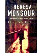 Clean Cut - MONSOUR, THERESA