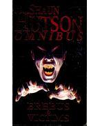 Erebus & Victims - Hutson, Shaun