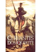 Don Quijote av la Mancha - Cervantes
