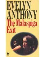 The Malaspiga Exit - Anthony, Evelyn