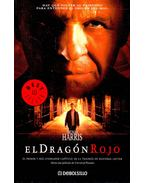 El Dragón Rojo (Título original: Red Dragon) - Thomas Harris
