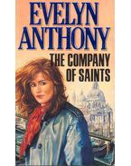 The Company of Saints - Anthony, Evelyn