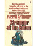 Stranger at the Gates - Anthony, Evelyn