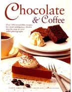 Chocolate & Coffee - ATKINSON – BANKS – FRANCE – McFADDEN
