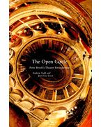 The Open Circle – Peter Brook's Theatre Environments - TODD, ANDREW – LECAT, JEAN-GUY