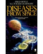 Diseases from Space - Hoyle, Fred