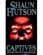Captives - Hutson, Shaun