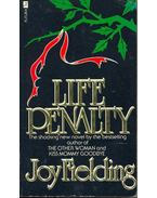 Life Penalty - Fielding, Joy