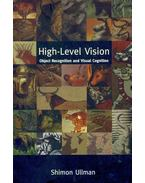 High-Level Vision – Object Recognition and Visual Cognition - ULLMAN, SHIMON