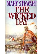 The Wicked Day - Stewart, Mary