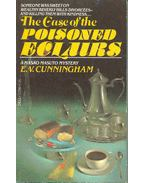 The Case of the Poisoned Eclairs - E. V. Cunningham