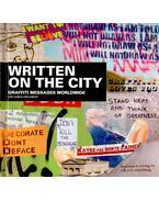 Written on the City - ALBIN, AXEL – KAMLER, JOSH