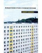Requiem for Communism - SCRIBNER, CHARITY