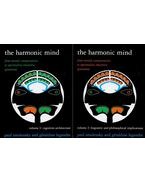 The Harmonic Mind I-II, - SMOLENSKY, PAUL – LEGENDRE, GÉRALDINE