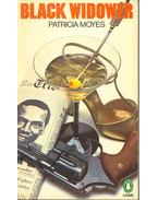 Black Widower - Moyes, Patricia