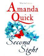 Second Sight - Amanda Quick