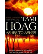 Ashes to Ashes - Hoag, Tami