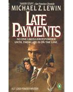 Late Payments - Lewin, Michael Z.
