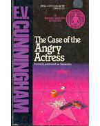 The Case of the Angry Actress - E. V. Cunningham