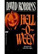 Hell-O-Wen - Robbins, David