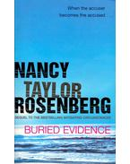 Buried Evidence - Rosenberg, Nancy Taylor