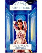 There are Doors - Wolfe, Gene