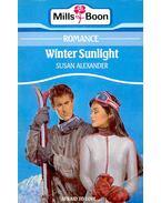 Winter Sunlight - Alexander, Susan