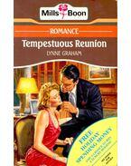 Tempestuous Reunion - Graham, Lynne