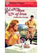 Man of Iron - George, Catherine