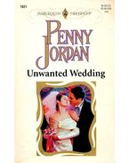 Unwanted Wedding - Jordan, Penny
