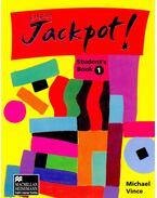 English Jackpot! Student's Book 1 - Michael Vince