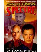 Spectre - Shatner, William