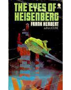 The Eyes of Heisenberg - Herbert, Frank