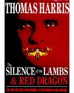 The Silence of the Lambs – Red Dragon - Thomas Harris