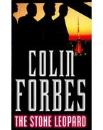 The Stone Leopard - Forbes, Colin