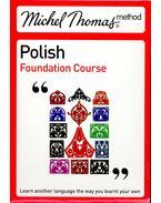 Polish Foundation Course – 8 Cds - THOMAS, MICHEL