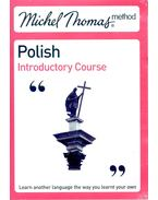 Polish Introductory Course – 2 Cds - THOMAS, MICHEL