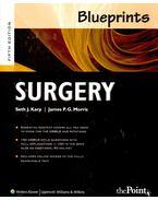 Surgery - KARP, SETH J. - MORRIS, JAMES P. G.