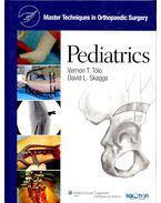 Pediatrics - TOLO, VERNON T. - SKAGGS, DAVID L.