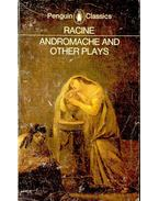 Andromache and Other Plays - Racine, Jean
