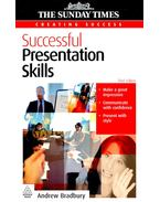 Successful Presentation Skills - BRADBURY, ANDREW