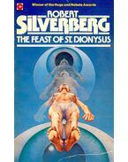 The Feast of St. Dionysus - Robert Silverberg