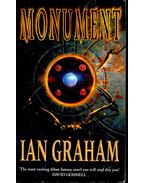 Monument - Graham, Ian