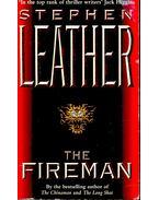 The Fireman - Stephen Leather