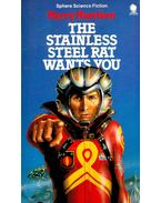 The Stainless Steel Rat Wants You - Harrison, Harry