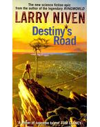 Destiny's Road - Niven, Larry