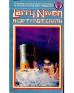 A Gift from Earth - Niven, Larry