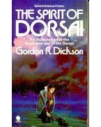 The Spirit of Dorsai - Dickson, Gordon R.