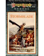 Stormblade - BEBERICK, NANCY VARIAN
