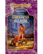 Darkness & Light - THOMPSON, PAUL B. - CARTER, TONYA R.